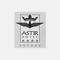 Astir Patra Hotel