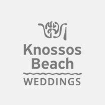 Knossos Beach Weddings